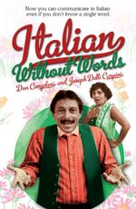 Italian Without Words - Don Cangelosi