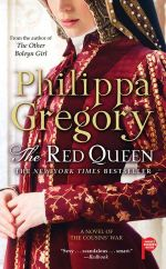 The Red Queen : Cousins' War (Pocket Books) - Philippa Gregory