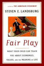 Fair Play - Steven E. Landsburg