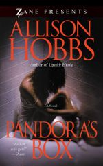 Pandora's Box : A Novel - Allison Hobbs