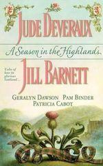 A Season in the Highlands - Jude Deveraux
