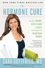 The Hormone Cure : Reclaim Balance, Sleep, Sex Drive and Vitality Naturally with the Gottfried Protocol - Sara Gottfried