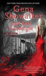 Last Kiss Goodnight : An Otherworld Assassin Novel - Gena Showalter