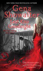 Last Kiss Goodnight : An Otherworld Assassin Novel - Gena Showalter