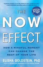 The Now Effect : How a Mindful Moment Can Change the Rest of Your Life - Elisha Goldstein