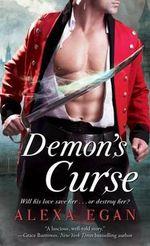 Demon's Curse - Alexa Egan