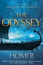 The Odyssey : (The Stephen Mitchell Translation) - Homer