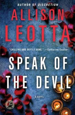 Speak of the Devil : Anna Curtis Series - Allison Leotta