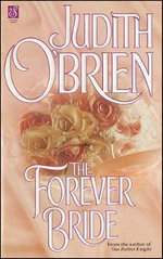 The Forever Bride : A Pride & Prejudice Mystery - Judith O'Brien
