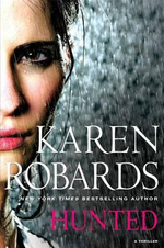 Hunted - Karen Robards