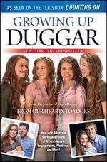 Growing Up Duggar : It's All About Relationships - Jill Duggar