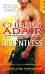 Relentless - Cherry Adair