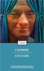 Candide : Enriched Classics - Voltaire