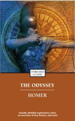 The Odyssey : Enriched Classics - Homer