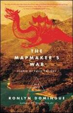 The Mapmaker's War : Keeper of Tales Trilogy: Book One - Ronlyn Domingue