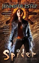 The Spider : Elemental Assassin Books - Jennifer Estep