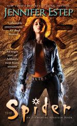 The Spider : Elemental Assassin - Jennifer Estep