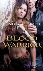 Blood Warrior : Dragon Kings : Book 2 - Lindsey Piper