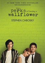 The Perks of Being a Wallflower : No - Stephen Chbosky