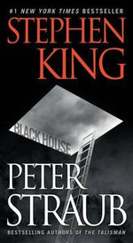 Black House - Peter Straub