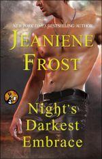 Night's Darkest Embrace - Jeaniene Frost