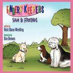 Finders Keepers :  Sam & Friends - Vicki Diane Westling