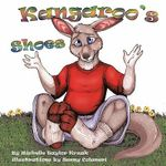 Kangaroo's Shoes - Richelle Taylor Krzak
