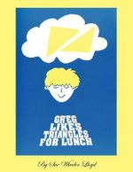 Greg Likes Triangles for Lunch - Sue Wheeler Lloyd