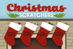 Christmas Scratchers - Erin Golden