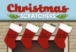 Christmas Scratchers - Erin Golden