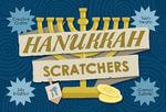 Hanukkah Scratchers - Erin Golden