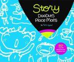Story Doodles Place Mats - Taro Gomi