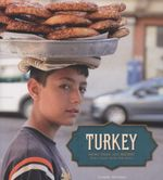 Turkey : More Than 100 Recipes, with Tales from the Road - Leanne Kitchen