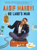No Land's Man - Aasif Mandvi