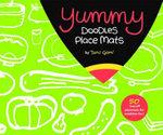 Yummy Doodles Place Mats - Taro Gomi