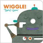Wiggle! - Taro Gomi