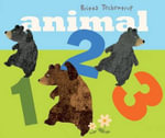 Animal 123 - Britta Teckentrup