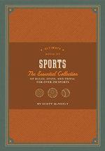 Ultimate Book of Sports - Scott McNeely