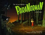 Art and Making of ParaNorman - Jed Alger