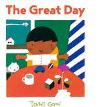 The Great Day - Taro Gomi