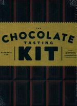 The Chocolate Tasting Kit - Eagranie Yuh
