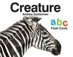 Creature ABC Flash Cards - Andrew Zuckerman