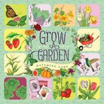 Grow a Garden Matching Game - Chronicle Books