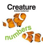 Creature Numbers - Andrew Zuckerman