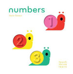 Touchthinklearn : Numbers - Xavier Deneux