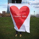 Art of I Love You - Chronicle Books