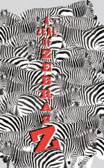 A Zeal of Zebras : An Alphabet of Collective Nouns - Woop Studios