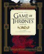 Inside HBO's Game of Thrones : Book 2 - C a Taylor