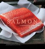 Salmon : A Cookbook - Diane Morgan