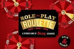 Role-Play Roulette : A Spinner Game of Sexy Scenarios - Lynne Stanton